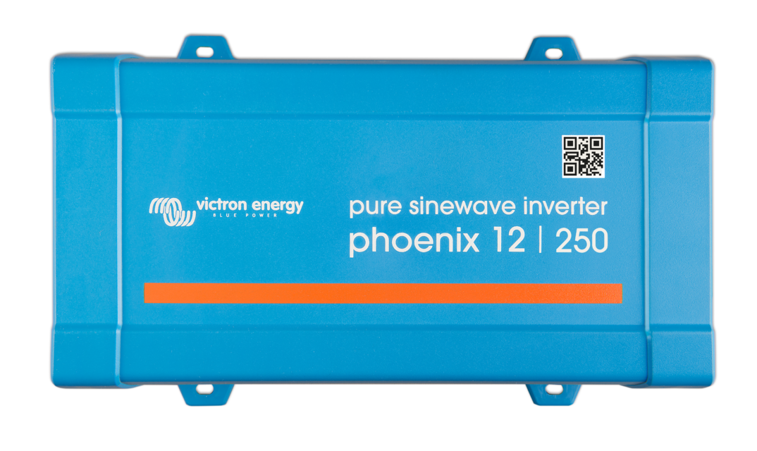 Měnič napětí SINUS Victron Energy Phoenix VE.Direct 250VA 24V