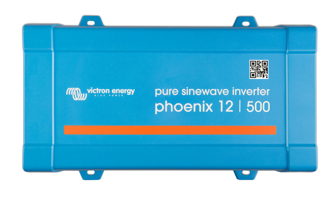 Měnič napětí SINUS Victron Energy Phoenix VE.Direct 500VA 24V