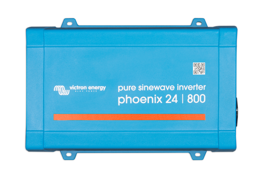 Měnič napětí SINUS Victron Energy Phoenix VE.Direct 800VA 48V