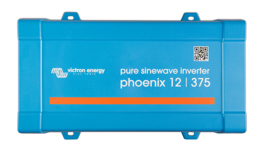 Měnič napětí SINUS Victron Energy Phoenix VE.Direct 350VA 12V